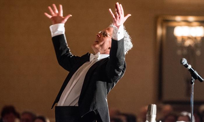 "Vocal Arts Ensemble of Ann Arbor - St. Andrew's Episcopal Church: Vocal Arts Ensemble of Ann Arbor Presents ""The Splendor of Venice"" on October 25 at 4 p.m."