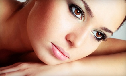 Microdermabrasion Treatment with a Cleansing, Moisturizer, and Lip Treatment (a $75 value) - Dream Bodies/ Renewal Salon & Spa in Edmond