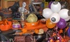 $7 for Party Supplies and Decorations