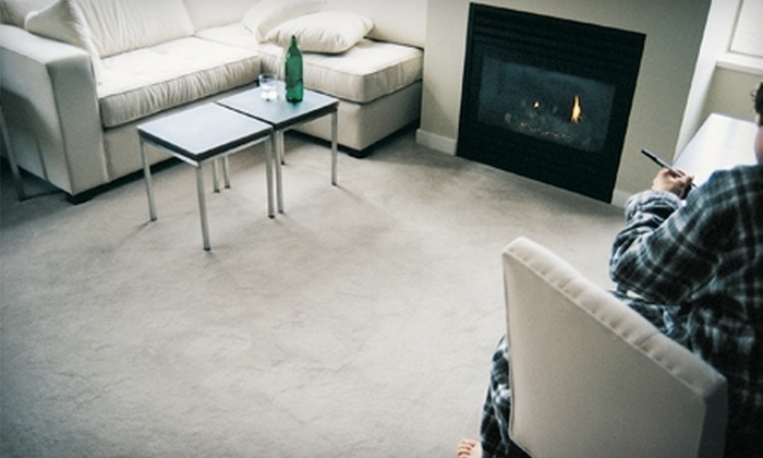 Green Clean Carpet Care - Bee Cave: $69 for Up to 500 Square Feet of Carpet Cleaning from Green Clean Carpet Care (Up to $225 Value)