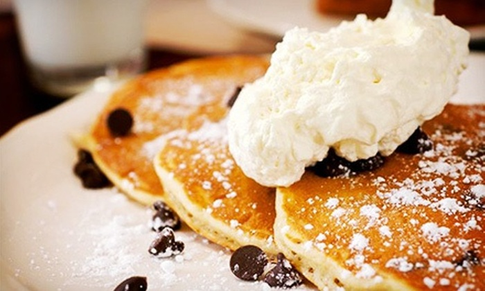 The Original Pancake House - Multiple Locations: $12 for $20 Worth of Breakfast Food at The Original Pancake House