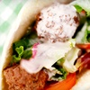 Half Off Middle Eastern Fusion Cuisine at Oasis Market & Grill