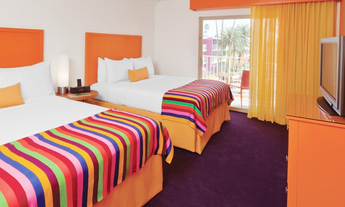 The Saguaro Palm Springs Groupon