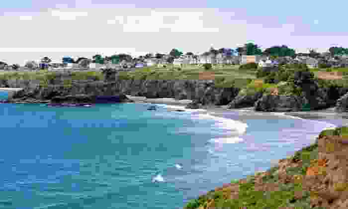 The Mendocino Hotel - Northern California - Mendocino, CA: One- or Two-Night Stay at The Mendocino Hotel - Northern California in Mendocino, CA