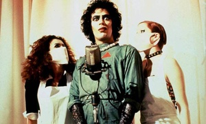Rocky Horror Live by BBNG!: $5 for $10 Worth of Art-House Films — Rocky Horror Live by BBNG!