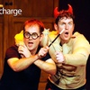 """""""Harry Potter"""" Parody – Up to 49% Off """"Potted Potter"""""""