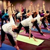 Up to 73% Off Classes at Ground Yoga