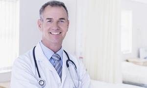 Gambardella Cherubino Mario Urologo: Check up andrologico con ecografia vescicale, renale e prostatica (sconto fino a 88%). Valido in 2 sedi
