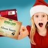 Up to 50% Off Personalized Packages from Santa with Shipping