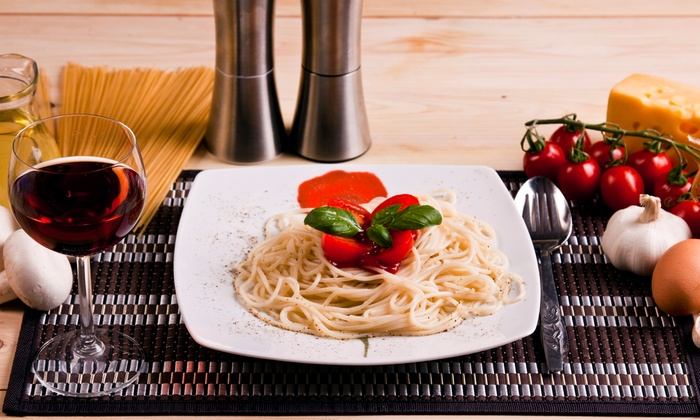 Hands-On Italian Cooking Class - Harvard Cookin' Girl: Cook a Three-Course Italian Meal with a Professional Chef