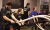 SETS - Multiple Locations: Two Weeks of Boot-Camp Sessions at SETS (Up to 80% Off)