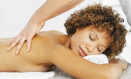 Up to 59% Off Massage at Prospoprt Chiropractic & Wellness