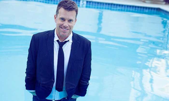 Chris Franjola - Zanies Nashville: Chris Franjola at Zanies Nashville on January 15–18 (Up to 55% Off)