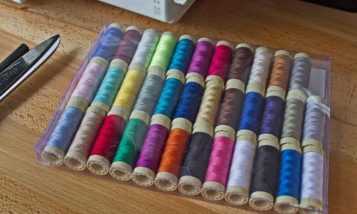 Rehnuma Studio & Boutique - Thomas Square: One-Day Sewing Course at Rehnuma Studio & Boutique (60% Off)