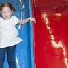 Soft Play Entry for Two Children