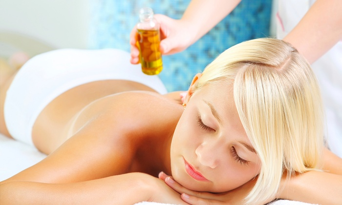 Julie at Dermal Care Aesthetics and Wellness Center - Naples: $79 for Seaweed Body Treatment from Julie at Dermal Care Aesthetics and Wellness Center ($150 Value)