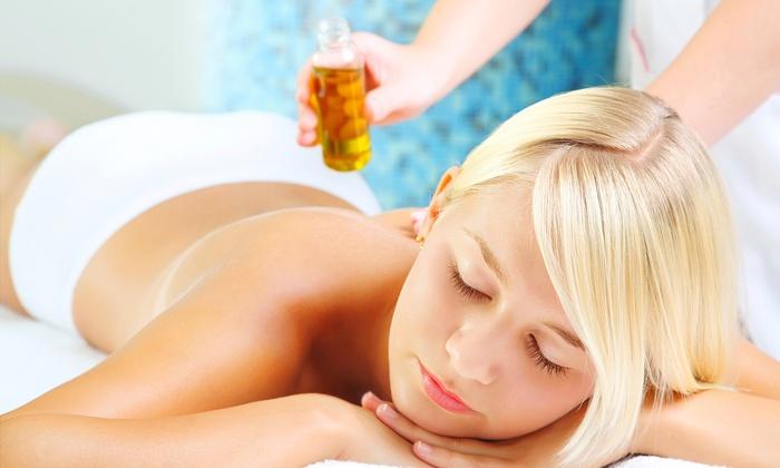 Heaven Sent Massage - El Cajon: AromaTouch Massage at Heaven Sent Massage (Up to 59% Off)