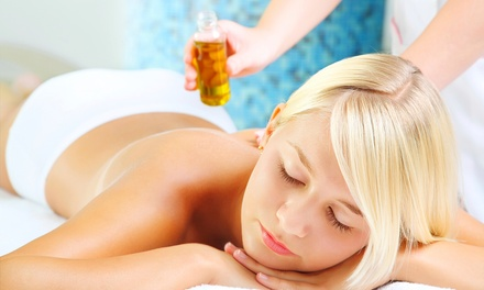 $79 for Seaweed Body Treatment from Julie at Dermal Care Aesthetics and Wellness Center ($150 Value)