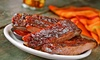 Bodacious Bar-B-Q - Clubview: Barbecue at Bodacious Barbeque (40% Off).