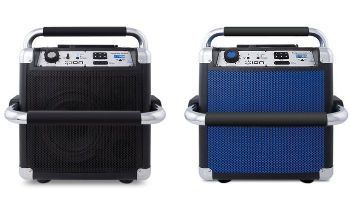 Tailgate Wireless Bluetooth Speakers – Wonderful Image Gallery