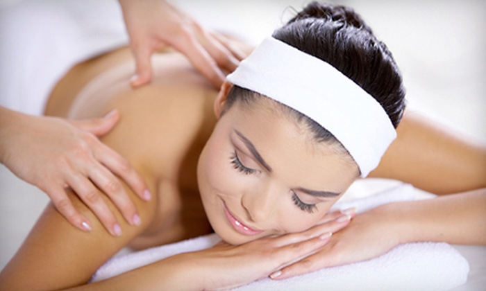 Karen Gray Massage Therapy - Roanoke: $25 for a One-Hour Customized Massage at Karen Gray Massage Therapy in Roanoke ($50 Value)