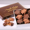 $10 for Eats at Angell & Phelps Chocolate Factory