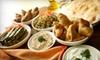 Agora Restaurant - Hancock: $20 for $40 Worth of Mediterranean Dinner at Agora Restaurant (or $10 for $20 Worth of Lunch)