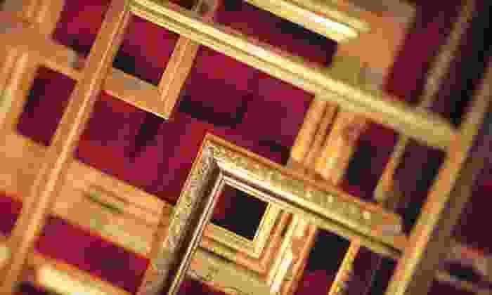 Quality Frames & Art - West Lake Hills: Custom Framing or Fine Art at Quality Frames & Art (Up to 55% Off)