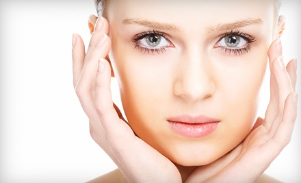 One 60-Minute Basic European Facial (a $55 value) - Nails Plus Day Spa in Memphis