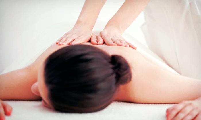 Mariposas Garden - Oates Drive: 60- or 90-Minute Swedish Massage at Mariposas Garden (53% Off)