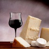 Half Off Wine and Cheese