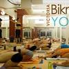 83% Off at Bikram Yoga Victoria