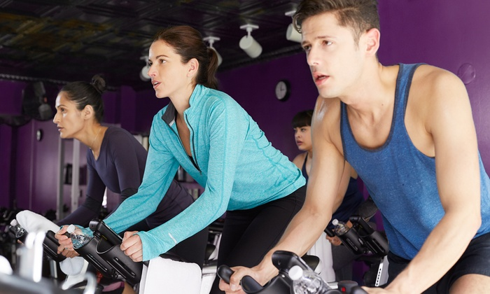 Toadal Fitness Cabrillo - Soquel: $39 for 10 Evening Spin, Zumba, or Ripped Classes at Toadal Fitness Cabrillo ($150 Value)
