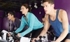 Al Diar Capital Hotel - Al Diar Capital Hotel: One-Month or Three-Month Gym Membership for One or Two People at Al Diar Capital Hotel (Up to 70% Off)