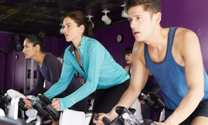 Toadal Fitness: $39 for 10 Yoga, Indoor Cycling, or Zumba Classes at Toadal Fitness ($150 Value)
