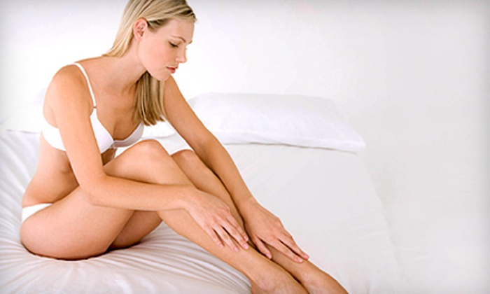 Medical Laser Solutions - Norwood: One or Two Spider-Vein Treatments at Medical Laser Solutions in Norwood