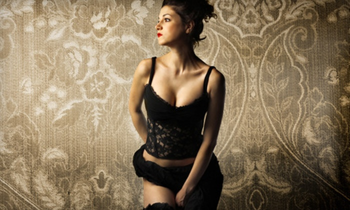 Bodacious Bustlines Bras and Lingerie - Warman: $35 for $70 Worth of Bras and Lingerie at Bodacious Bustlines Bras and Lingerie