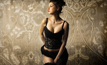 $70 Groupon to Bodacious Bustlines Bras and Lingerie - Bodacious Bustlines Bras and Lingerie in Warman