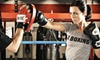 UFC Gym / LA Boxing - Oviedo: $49 for One Month of Unlimited Classes with Gear at LA Boxing Winter Springs ($243 Value)