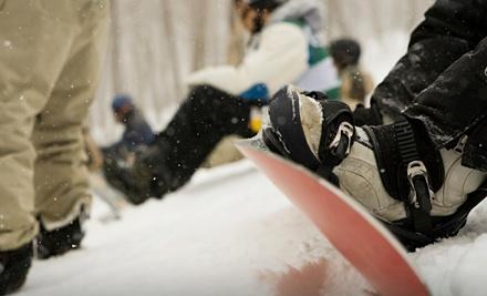 Willi's Ski and Snowboard Shop - Willi's Ski and Snowboard Shop in Castle Shanon