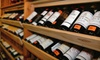 The Wine House - West Los Angeles: $10 for a $20 Wine-Sampling Card in the Tasting Room at The Wine House