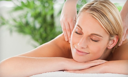 60-Minute Relaxation Massage (an $80 value) - The Massage Lounge in Hampton