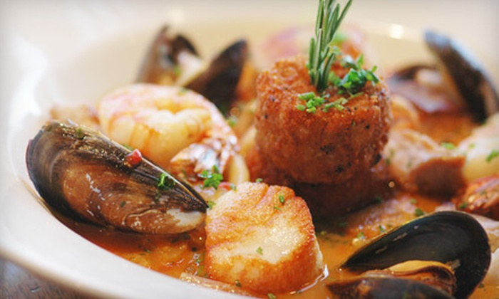 Cala's - Manchester: $20 for $40 Worth of Upscale Tavern Fare for Dinner at Cala's in Manchester