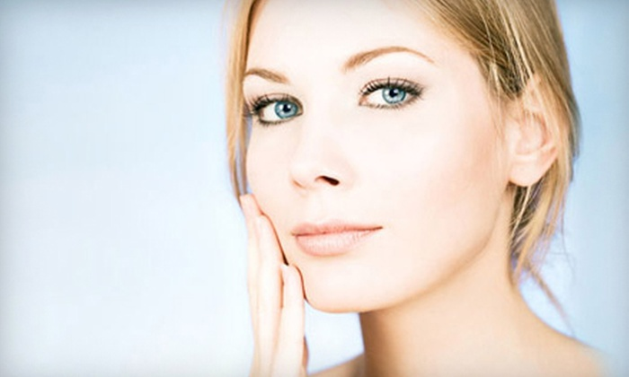 American Laser Centers - Bent Tree: $99 for Six Laser Hair-Removal Treatments at American Laser Centers (Up to $1,680 Value)