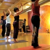 Up to 80% Off at DiviniTree Yoga and Arts Studio
