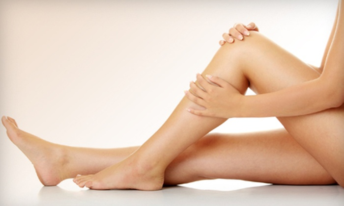 Bellava MedAesthetics & Spa - Bedford: Six Laser Hair-Removal Sessions for Small or Medium Area at Bellava MedAesthetics & Spa in Bedford Hills (Up to 90% Off)