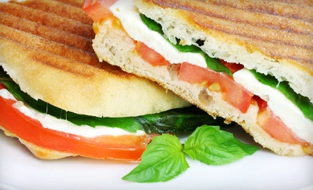 $30 Groupon for Cafe Dinner Fare  - The Point Cafe in Pompano Beach