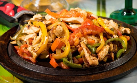 $20 Groupon for Mexican Fare (Sunday-Thursday) - Casa Tequila Restaurant and Bar in Pewaukee