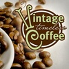 Half Off at Vintage Timeless Coffee