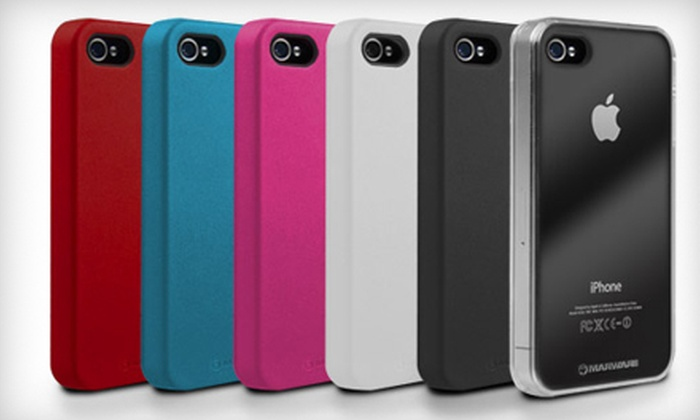 Apple Berry Store - Downtown Miami: $20 for $40 Worth of Apple and BlackBerry Accessories from Apple Berry Store